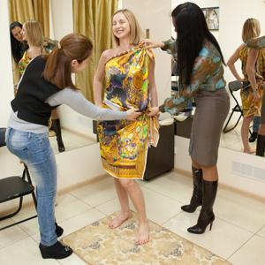 Ателье по пошиву одежды Ворсмы
