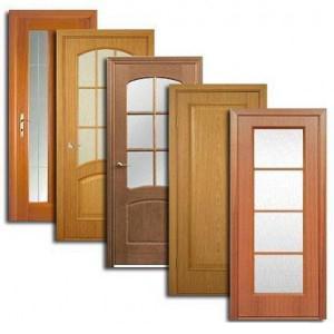 Двери, дверные блоки Ворсмы