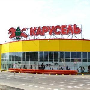 Гипермаркеты Ворсмы