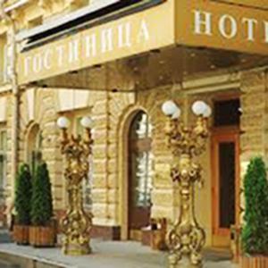 Гостиницы Ворсмы