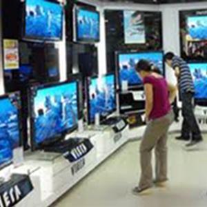 Магазины электроники Ворсмы