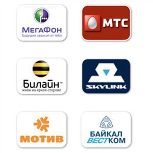 Операторы сотовой связи Ворсмы