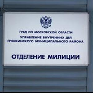 Отделения полиции Ворсмы