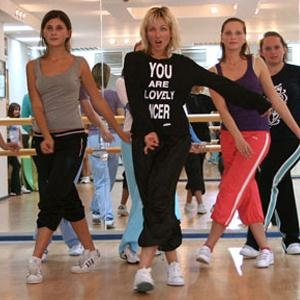 Школы танцев Ворсмы