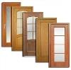 Двери, дверные блоки в Ворсме
