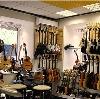 Музыкальные магазины в Ворсме