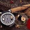 Охотничьи и рыболовные магазины в Ворсме