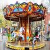 Парки культуры и отдыха в Ворсме