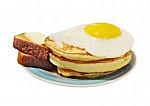 Алые паруса - иконка «завтрак» в Ворсме